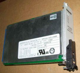 RITTAL CompactPCI Power Supply DPCI204-1022-4-SMR JASPER 02599-216 200W