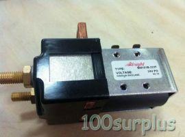Albright  SW181B-223T 24V Contactor Relays