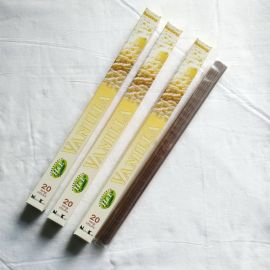20sticks/pcs NIPPON KODO HERB&EARTH Incense Vanilla #33401
