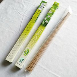 20sticks/pcs NIPPON KODO HERB&EARTH Incense Lily of the Valley #33411