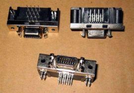 Jalco YKF45-3001 Socket D-SUB 6620R-Z002A