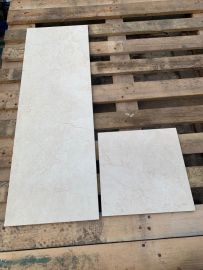 Azuvi Avorio Porcelain Tile - Spanish Tiles 30x90cm 30x30cm 30x57cm