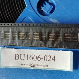 1000pc FCI 10027011-103HWLF Unshrouded Header New $0.15/pc spare DATE 02-04-2010
