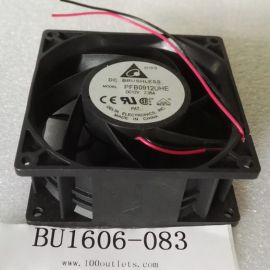DELTA PFB0912UHE 12 VDC 2.35A BRUSHLESS FAN