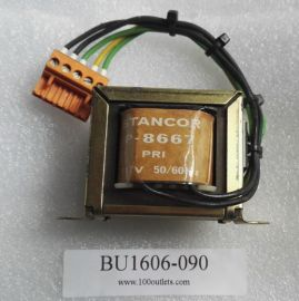 ATAS power transformer STANCOR P-8667 117V to 28V