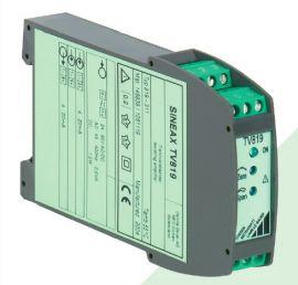 Camille Bauer SINEAX TV819 819-311 Signal isolator / converter