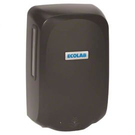 Ecolab 92021192 Nexa Classic Touch Free Hygiene Dispenser Black