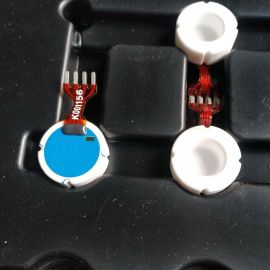 WIKA SCT-1 Pressure sensor 10 BAR MIT FLEX BOSCH 1030.036.814