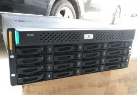 MacroSAN MS3000G2-AF used with 16 hard drive MacroSAN Disk Array