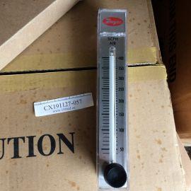 Dwyer Rate-Master Flowmeter RMB-55-NIST-SSV