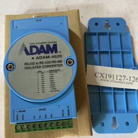 Advantech ADAM-4520-EE Isolated RS-232 to RS-422/485 Converter