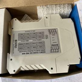 EXEMYS SGW1-2100-IA-MB-NM NMEA 0183 to Modbus converter