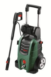 Bosch AQT 42-13 High Pressure Washer Black and Green