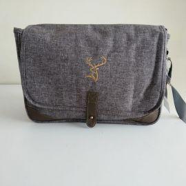 Glenfiddich 2016 Sling Bag 36*24*12cm