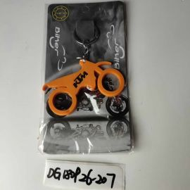 """KTM"" logo Key Buckle for Motorcycle"