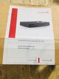 CONTROL4 HOME CONTROLLER HC-250