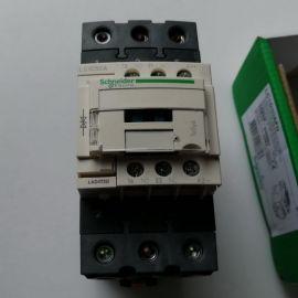 Schneider LC1D50A TeSys D contactor