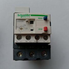 Schneider LRD332 thermal overload relay