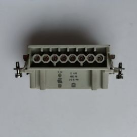 HARTING CONNECTOR HAN 16 E-BU-S HAN16EBUS 0933016270103 16A 16 AMP A 500V