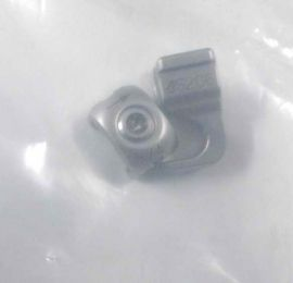 Depuy AcroMed 5000-206 5000206 Isola System Open angled throat hook 6.35*6.5mm