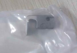 Depuy AcroMed 5003-101 5003101 Isola System Closed trauma hook 6.35*6.5mm