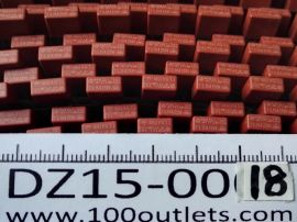 1400pcs/box Littelfuse 39213150000 392 Series TE5 Fuses 3.15A/250V