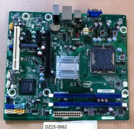 Intel Motherboard DG41BI LGA775 New