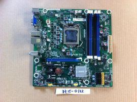 Acer Aspire 3610 / M3970 IPISB-VR Motherboard Intel H67 LGA 1155 Gateway 6xSATA/4xDDR3