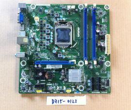 Acer Aspire IPISB-VR Motherboard Intel H67 LGA 1155 Gateway 4xSATA/2XDDR3