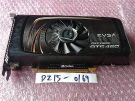 NVIDIA GeForce GTS450 EVGA Ready Graphics Card 01G-P3-1460 Refurbished