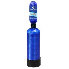 Aquasana EQ-400R EQ-400 Chloramines Whole House Water Filtration System
