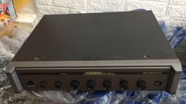 DSPPA MP300PII Mix Amplifier 2200V (no accessories) Used