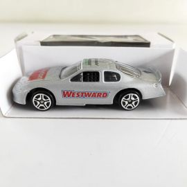 2004 CHEVROLET MONTE CARLO GM Racing Car Model by Motormax Toy