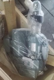 DAI HWA Motor Cylinder MLA3K-1.5JL 0.2KW 440V 1735RPM Ship MSC IMMACOLATA Spare