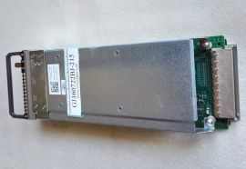 Dell / Force10 S5000 Modular Switch LAN/SAN 12xFC8ETH10-U Module 0RX421