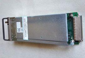 Dell / Force10 S5000 Modular Switch LAN/SAN 12xFC8ETH10-U Module 0RX421