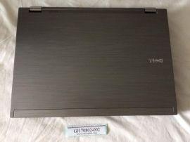 """Dell Latifude E6410 Core i5 Notebook 14.1"""" Silver used"""