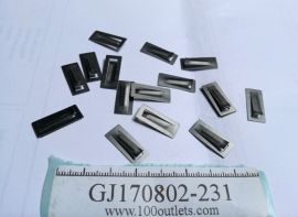 10000pcs 10009216(PFN016)/Rev.4 M2 Easy Wrap Spring