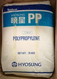 HYOSUNG Topilene PP Polypropylene J801 25KG