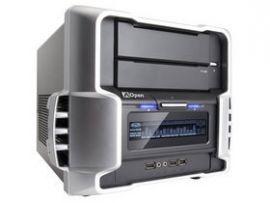 AOpen G326HT HTPC system Imon Kit TYPED