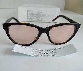 Clive Somers Sydney Sunglasses standard and Progressive lens Amber Tort Frame with light brown lens