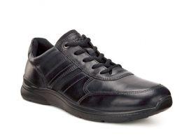 EU41 US7-7.5 EU44 US10-10.5  Ecco Irving Men's Sneaker Black 511564-02001