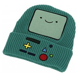 Adventure Time Beanie Beemo