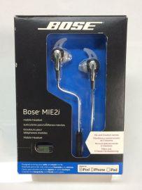 Bose MIE2i In-Ear Headphones mobile Headset Black