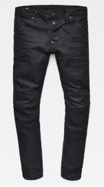 G-Star RAW Men's 5620 Elwood 3D Slim Jeans Dark Aged W30/L32