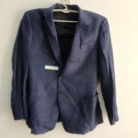 Armani Giorgio Men's Custom-made suits Blue