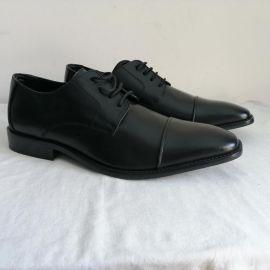 EU44 UK10 US11 KG KURT GEIGER MARK Leather Lace Regular Fit Formal Shoes