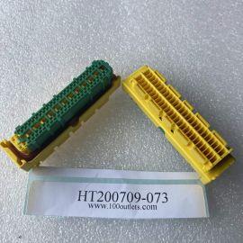 10PCS WVS75F063AY-11M AIRBAG ECU 75F Connector Cod.11 61891124 P102415