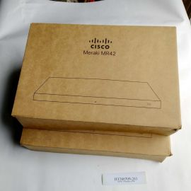 CISCO Meraki MR42-HW 802.11ac cloud-managed access point