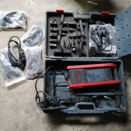 Launch X431 3G GDS for Truck used